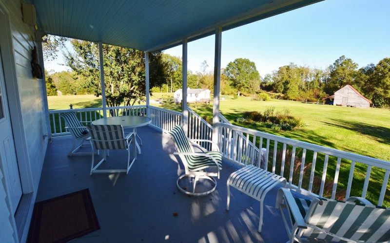 156 Norwood Rd. Bruington, VA. 23023 Offered by Kathy Holliday Twin Rivers Realty, Inc (9)