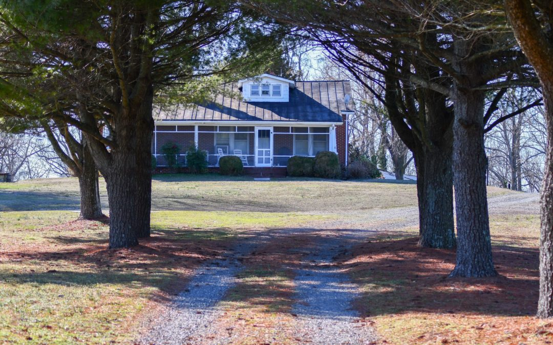 Sold! 15126 W River Rd King William, VA
