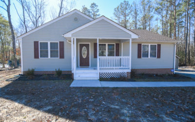 Under Contract! 330 Dylan Drive, Aylett, VA