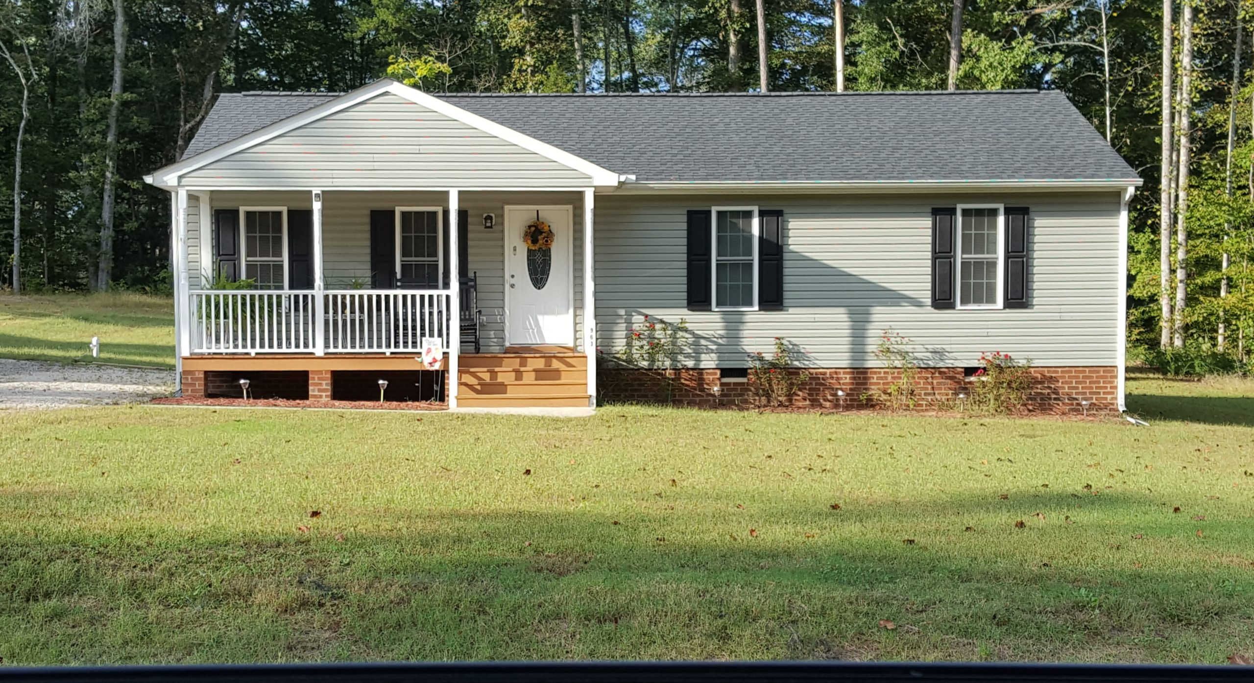 UNDER CONTRACT– Call Ellen Otey (804) 241-4314 TO SELL YOURS!