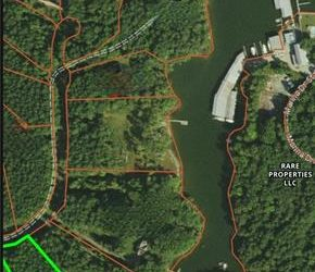 2.9 Acres on Murhphys Mill Creek $95,000